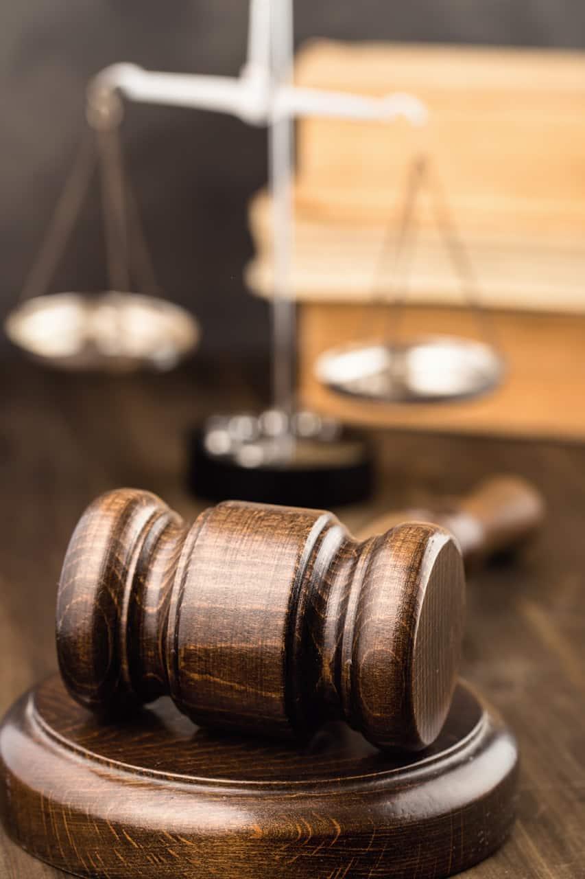 Advokátní kancelář